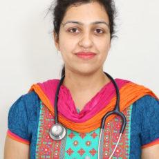 Dr. Ritika Kaur