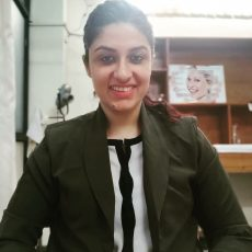 Dr Tishya Singh